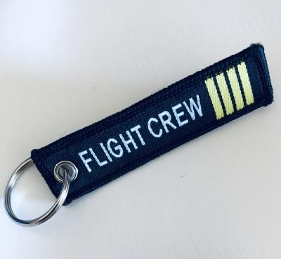Flight Crew Anhänger Mini