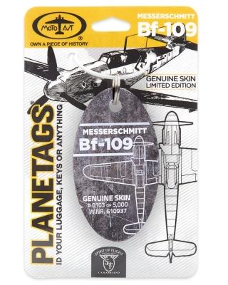 Messerschmitt BF 109 G-10/U4