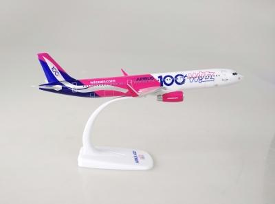 WizzAir Airbus A321  1:200