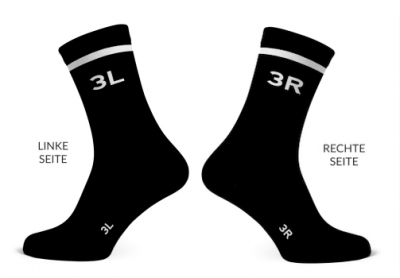 AirSocks 3L/3R