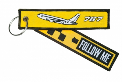 Follow me B767