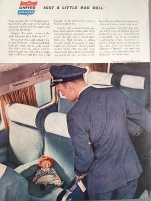 United 1958 CPT Size M