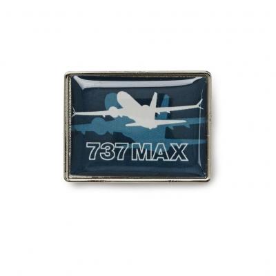 Boeing 777 Side Pin