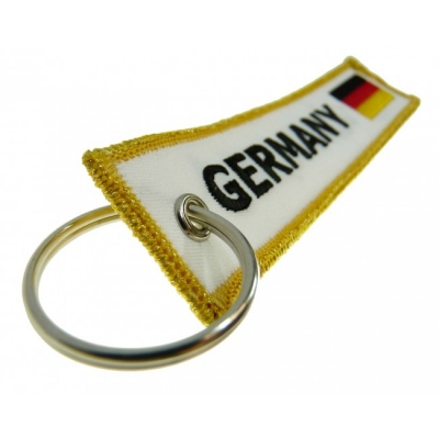 Anhänger Germany
