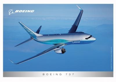 Postkarte 737