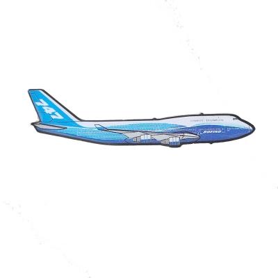 Boeing 747 Side Pin