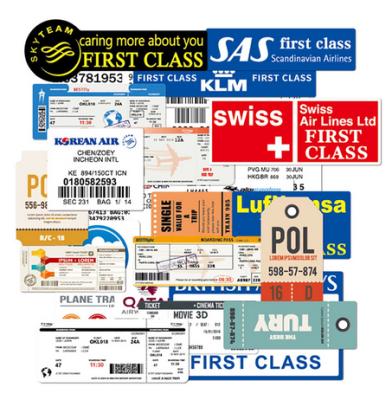Sticker Wickeltisch