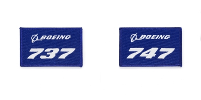 Boeing 747 Midnight Shirt