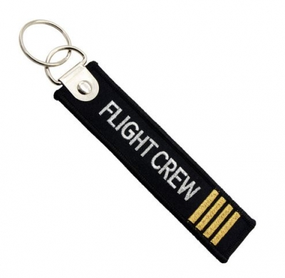 Flight Crew Schlüsselanhänger