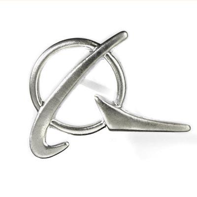 Boeing Logo Pin S