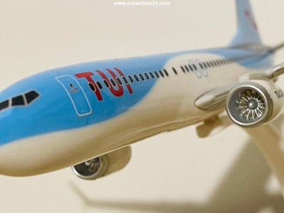 Tuifly Boeing 737-8 MAX 1:200