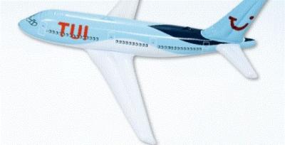 TUIfly B737 Aufblasbar XXL