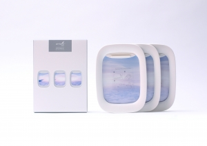 AirFrame Sky Window 3er Mini
