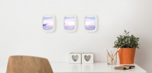 AirFrame Sky Window 3er Mini