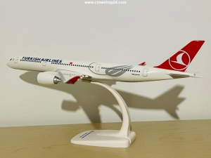 Turkish Airlines THY Airbus A330-200