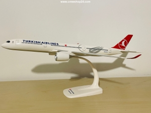 Turkish Airlines THY Airbus A350-900