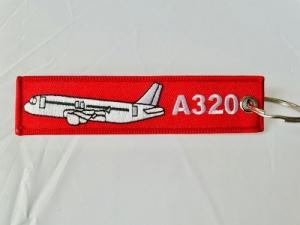 A320 Anhänger