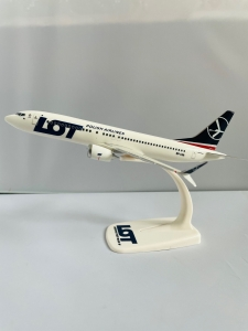 LOT Boeing 737-8 MAX 1:200