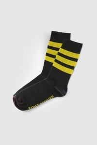 AirSocksOne First Officer