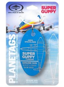 Aerospace Super Guppy 001