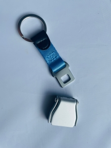 Premium Schlüsselanhänger Alu