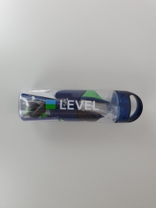 2 x Amenity Kit & Bottle Level Airline