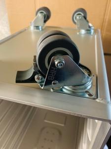 Installationsservice Räder