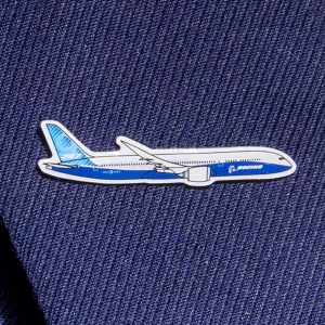 Boeing 787 Side Pin