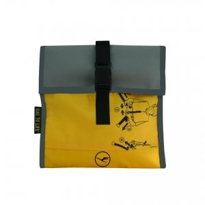 Easy Packing Washbag - Toilet Bag