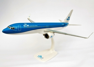 KLM Boeing 737-900 1:100