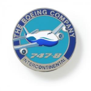 Boeing InFlight Pin vers.