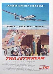 TWA 1954 Size M