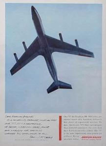 American 1960 Size M
