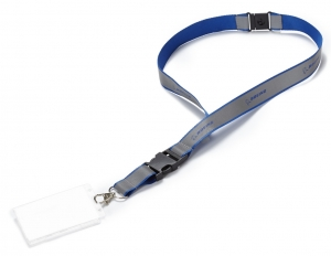 Boeing Safety Lanyard