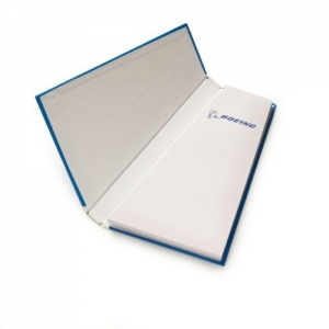 Boeing 787 NotePad