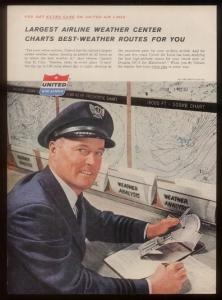 1958 United Pilot