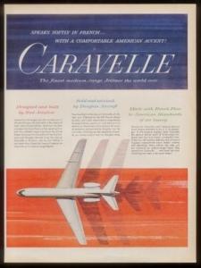 Caravelle 1961