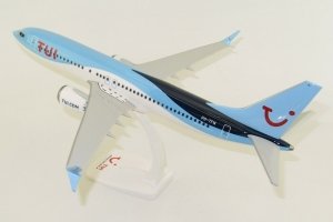Tuifly Boeing 737-800 1:100