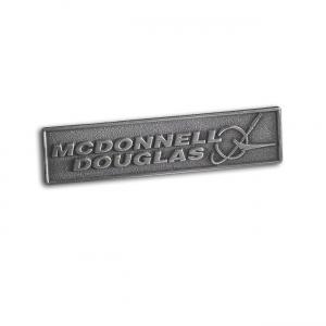 McDonnell Douglas Pin