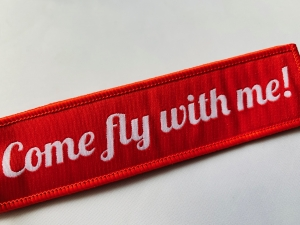 Remove Before Flight 737