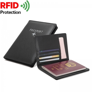Passport Cover 2 Farben