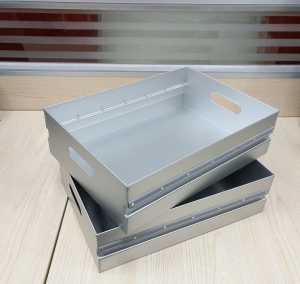 Atlas Aluminium Drawer
