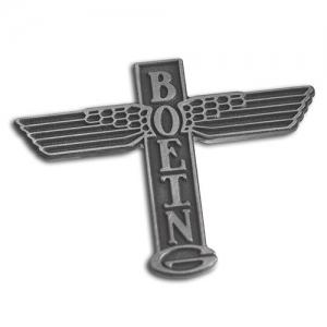 Boeing 1930 Totem Pin