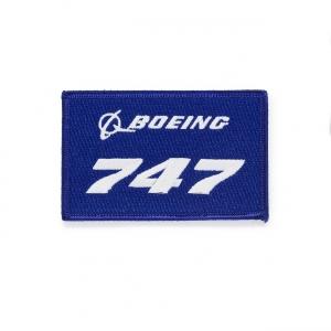 Boeing Aufnäher