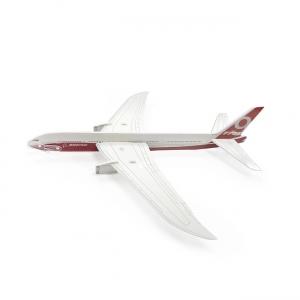 Boeing 777 Metallic Kuli