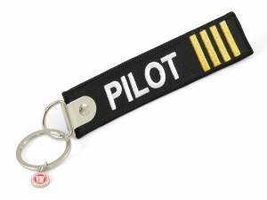 PILOT key holder
