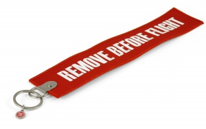 Remove Before Flight XXL 26cm