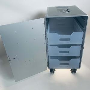 Atlas Unit XL Box / Trolley