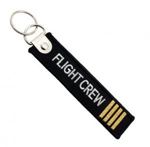 Flight Crew key holder