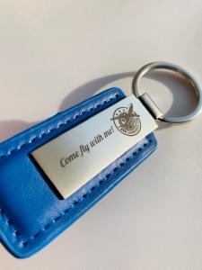 CFWM Schlüsselanhänger